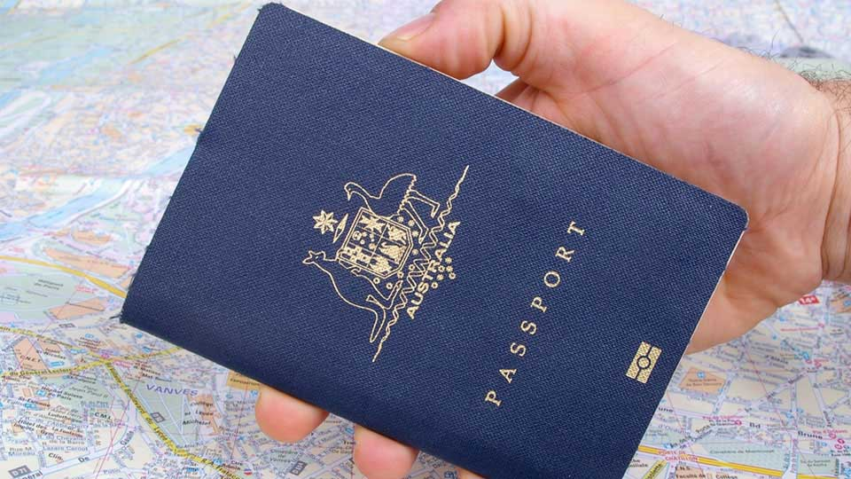 6 Month Australian tourist visa medical