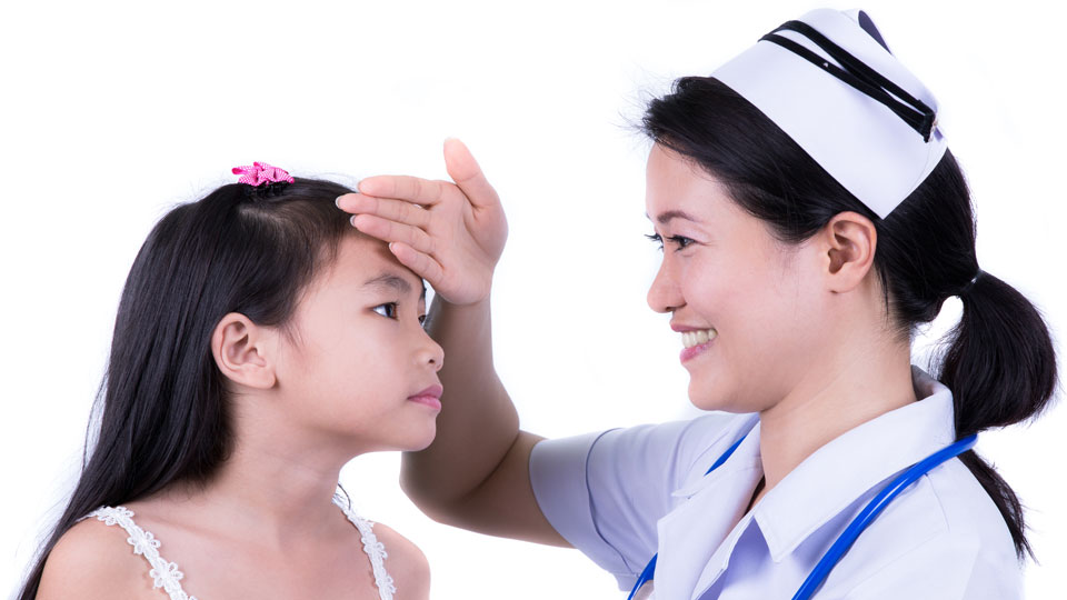 Australian Settlement Visa Children's Medicals