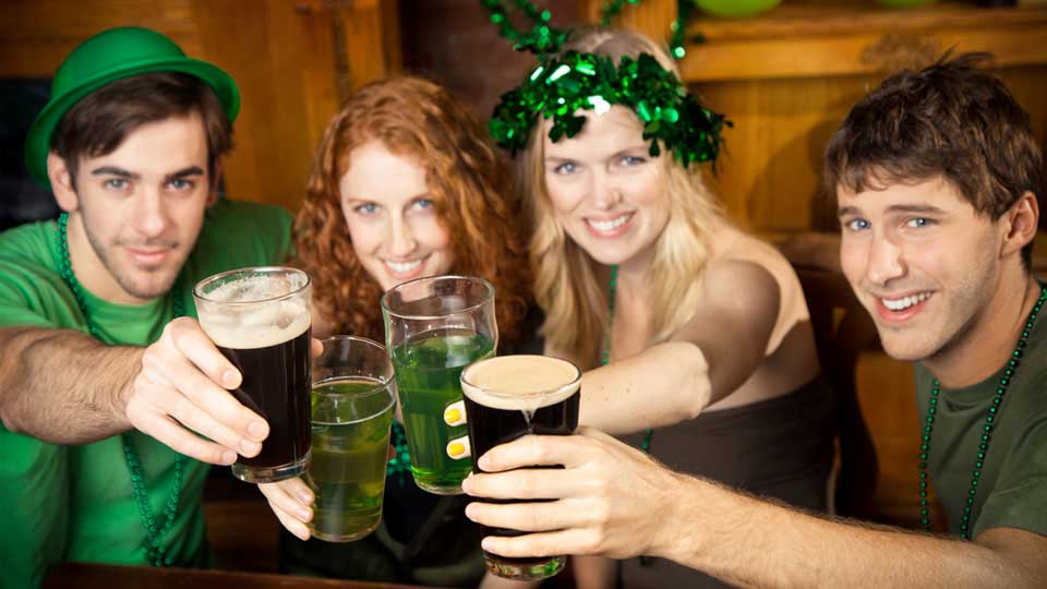 The Irish Lifestyle – How to Fit in as a Thai