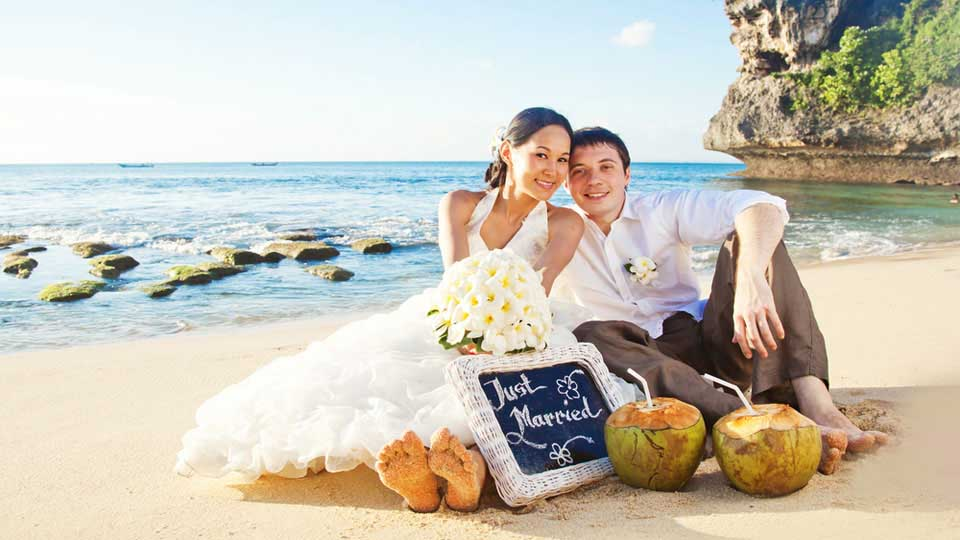Visa and Marriage Package