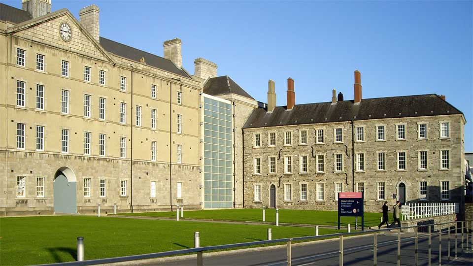 National-Museum-of-Ireland-(Collins-Barracks)