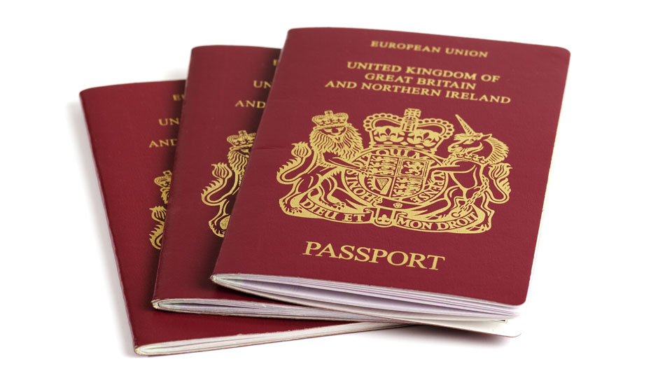 Easy Guide To Applying For A New Uk Passport In Thailand