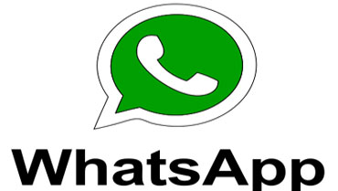 Using Whatsapp for contact information