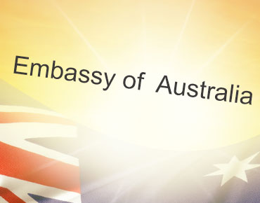 Australian Embassy And VFS Closures 2014