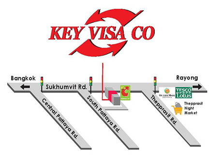 key-visa-map