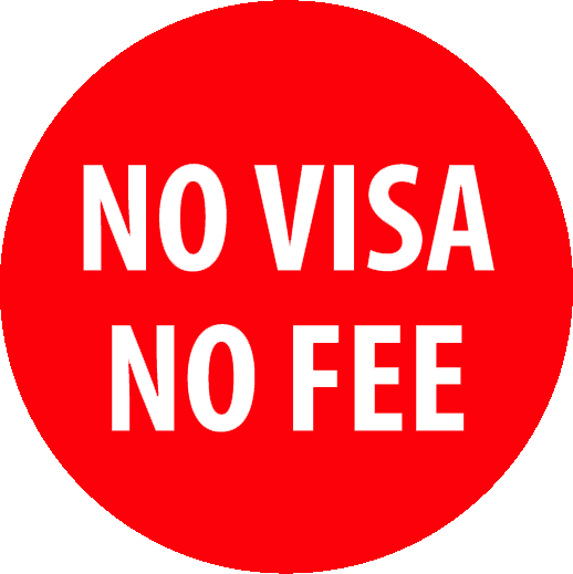 no-visa-no-fee