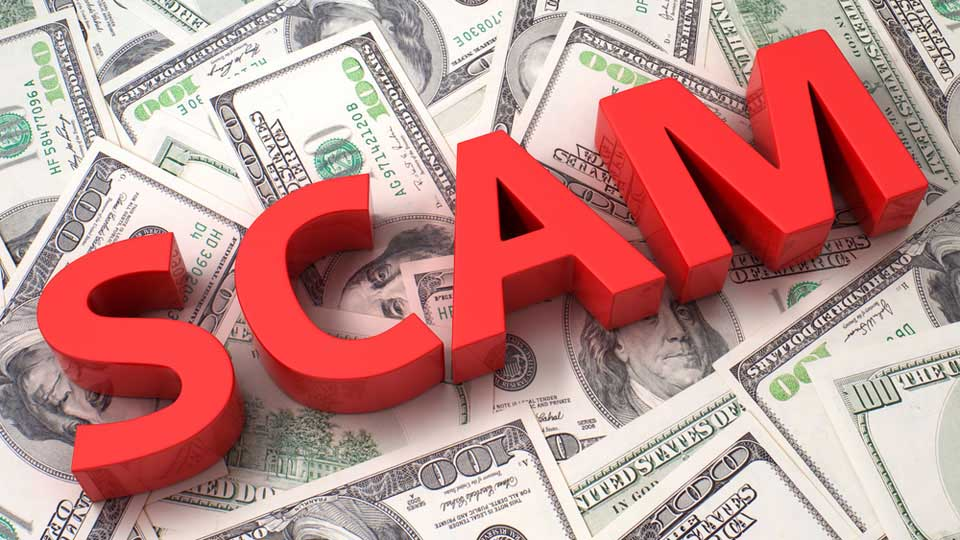 Five scams to avoid while in Bangkok