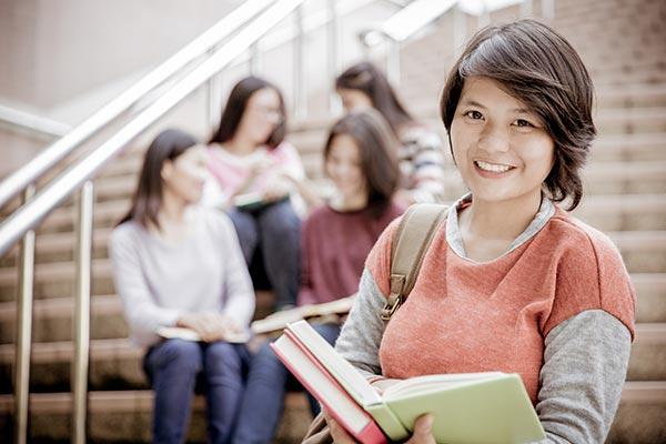 thai student